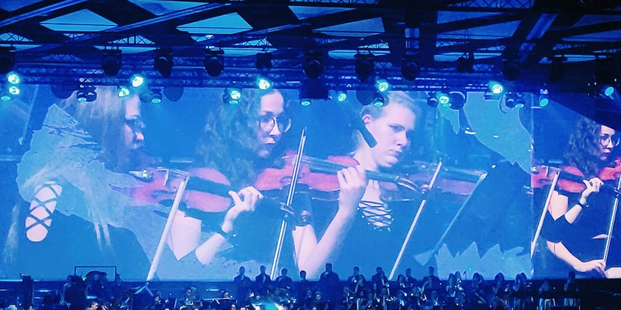 epic game music poznan 2019