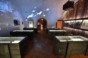 Musée de Katyń Varsovie